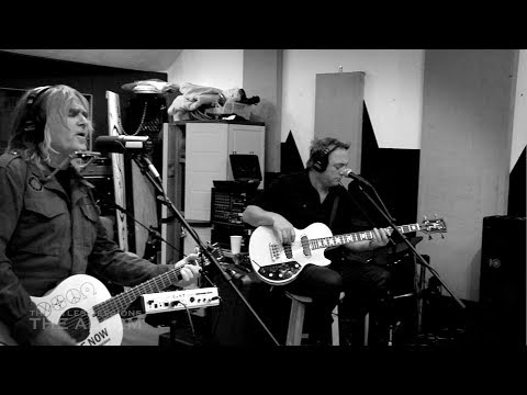 The Alarm  45 RPM live for The Pyles Sessions
