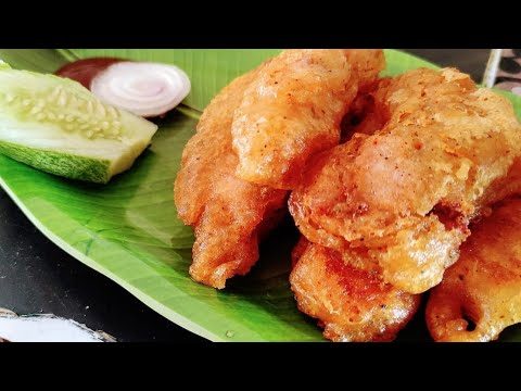 Fish Orly Recipe In 5 Minutes..