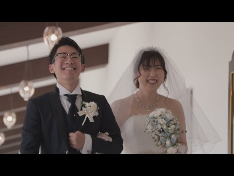 Shinya & Nami ベルカーサ 結婚式 エンドロール(2021.7.17)