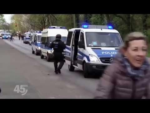 Die Polizei in Aktion - Arbeiten am Limit | DOKU HD 2019