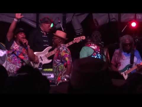 George Clinton - Parliament - Funkadelic - Entire Show - Rock Hall - Cleveland - 7/20/19
