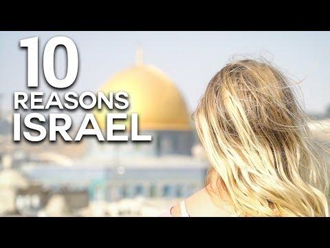 Why You SHOULDN'T Visit ISRAEL