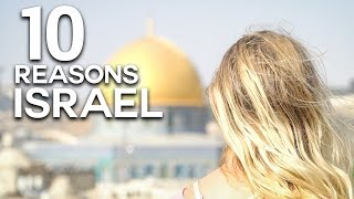 Why You SHOULDN'T Visit ISRAEL