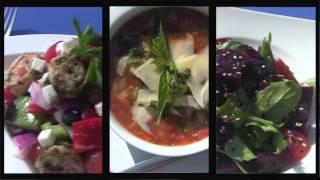 Daiquiri Dick's Restaurant Week 2014