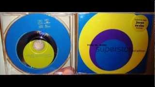 Novy Vs. Eniac - Superstar (1997 Vocal club mix)