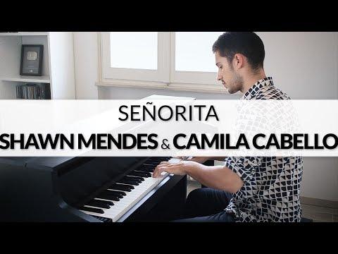 shawn-mendes-&-camila-cabello---señorita-|-piano-cover