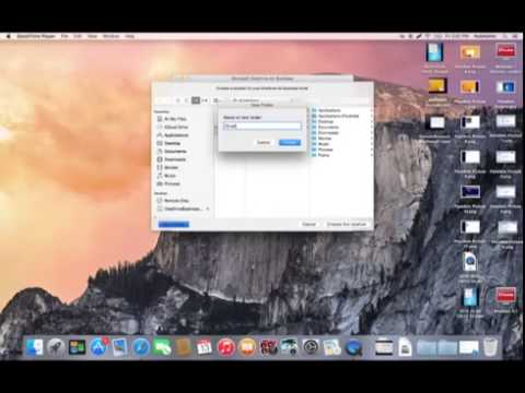 Configure And Sync OneDrive For Business On Mac
