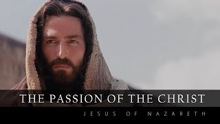 The Passion of the Christ Trailer in High Definition 720p
