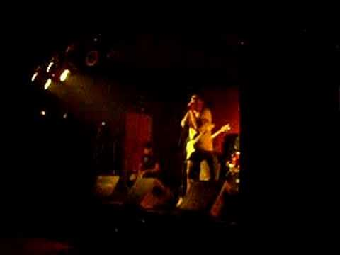 Criminal Babylon (En vivo Balon Rojo)