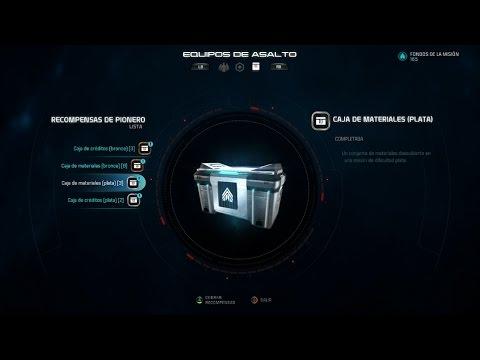 Mass Effect Andromeda - Truco de las cajas màgicas