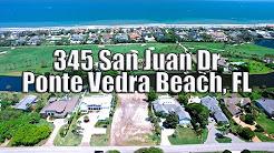 345 San Juan Dr, Ponte Vedra Beach, FL--Rich Toomey, Residential Jacksonville, Inc