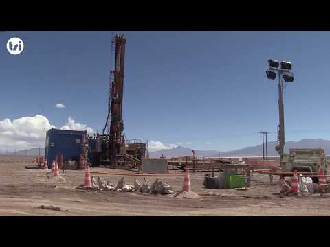 Lithium Power - Resource upgrade at Maricunga lithium project