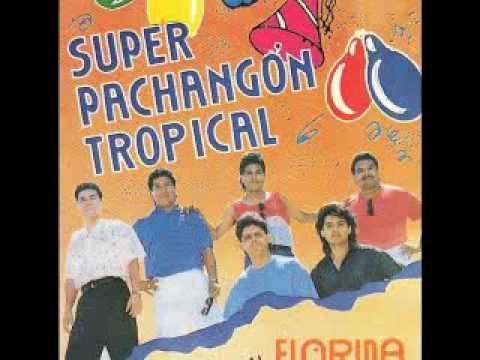 Tropical Florida-Super Pachangon Tropical