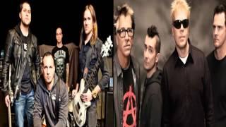 Rock Versus Battle - Tremonti vs. The Offspring