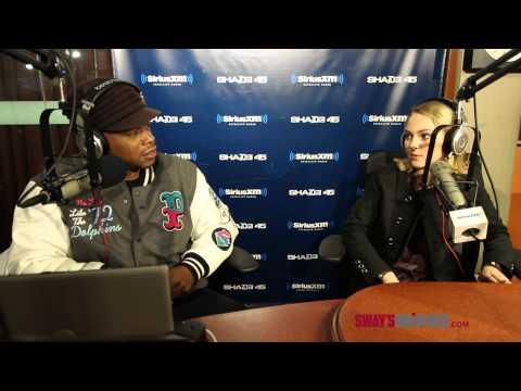 AnnaSophia Robb Speaks on Dating Kendrick Lamar on Sway in the Morning