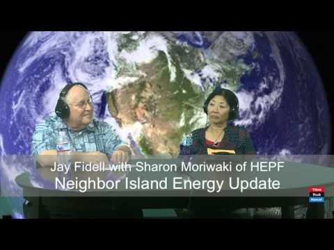 Neighbor Island Energy Update with Ben Sullivan, Doug McLeod, and Will Ralston