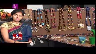 Inspirational Woman Krishna Latha | Urvi Terracotta Jewellery | Avani Success Story | HMTV