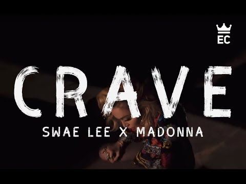 Madonna, Swae Lee - Crave (Lyrics)