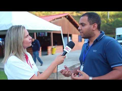 Entrevista com Felipe Regis da Confederação Metodista de Jovens