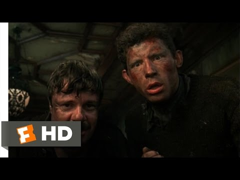 Find a Blunt Object! - Mousehunt (7/10) Movie CLIP (1997) HD
