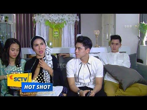 Kisah Selebriti Sayang Anak – Hot Shot
