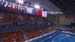 2014 World Championships - Women