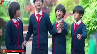 Dilbar Dilbar|| Korean Mix Remix 2019 New cute love story Korean mix