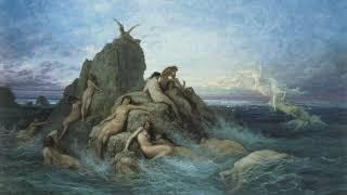 映像美術館 004 ギュスターヴ・ドレ Gustave Doré