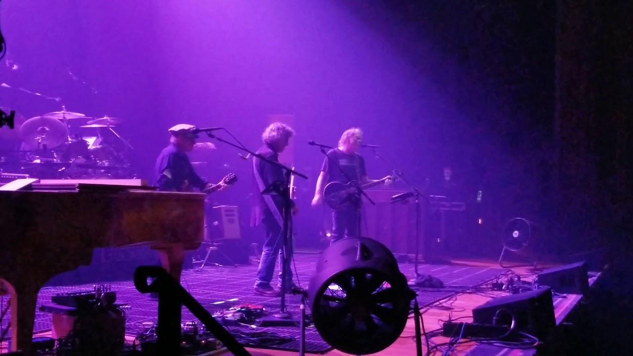 Nils Lofgren Interview: Rejoining Neil Young, Crazy Horse