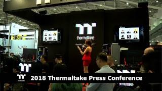 Computex 2018 Thermaltake