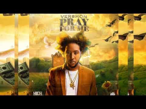Vershon - Pray For Me (Official Audio)