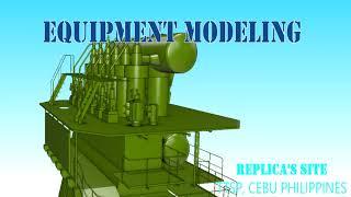 CADMATIC 3D VISUALIZATION by TTSP thumbnail