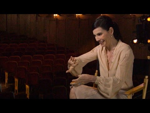Julianna Margulies on her