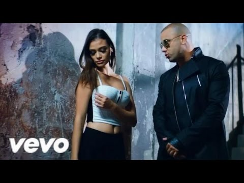 Andas En Mi Cabeza Remix (Official Video) - Chino y Nacho Ft Daddy Yankee. Don Omar. Wisin