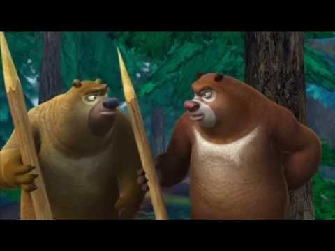 Медведи-соседи 🐻 | 1 сезон 23 серия | Машина Вика | Мультики детям
