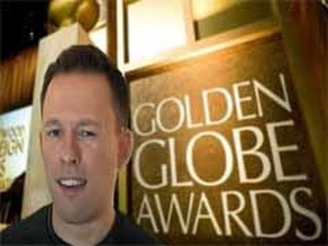 Nominees for the 68th Annual Golden Globes!