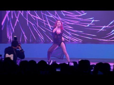 M-Space Shanghai Station Group D   詹宇豪&KANA WOO Choreography   GH5 Dance Studio