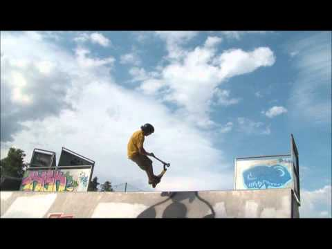 A week to GAP with Anthony Passalacqua & Vincent Corona