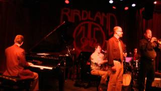 """SLEEPY TIME DOWN SOUTH / INDIANA"": LOUIS ARMSTRONG CENTENNIAL BAND (Dec. 1, 2010)"