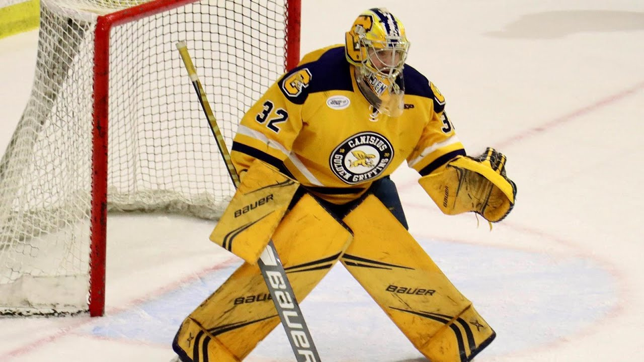 Game Recap: Canisius Hockey vs. Niagara | 2.27.21