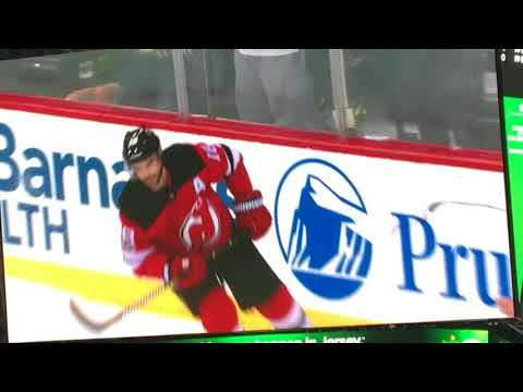 New Jersey Devils Full Shootout vs the Ottawa Senators