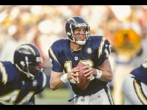 Why Ryan Leaf Cried When He Got His First NFL Paycheck | The Dan Patrick Show | 6/27/19