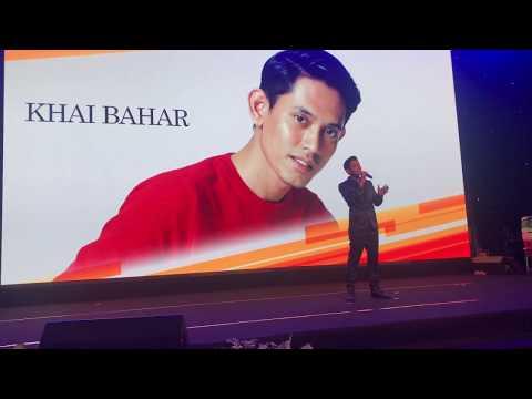 Versi Khai Bahar bisa mengalahkan penyanyi asli Asal Kau Bahagia