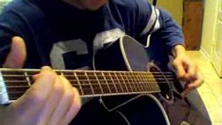 Lita Ford Close My Eyes Forever - Acoustic Guitar