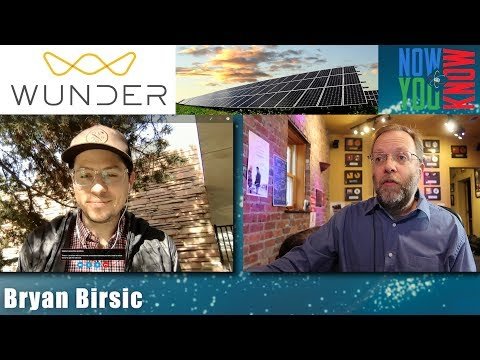 Wunder Capital Solar Investment Platform
