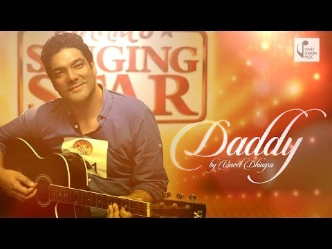 DADDY : VINEET DHINGRA : FATHERS DAY NEW SONG MUSIC VIDEO || Entertainment