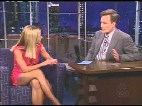 Britney Spears - Conan O'brien Full Interview May 9th, 2000