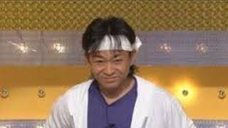 城島茂が24時間テレビのマラソンランナーに決まった直後にラジオで裏話...
