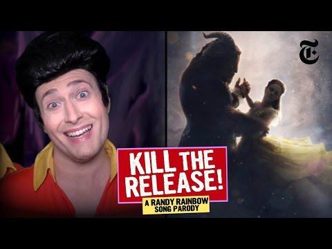 KILL THE RELEASE! - Randy Rainbow Song...