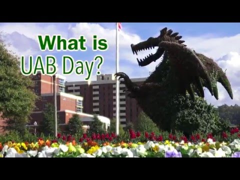 What is UAB Day?